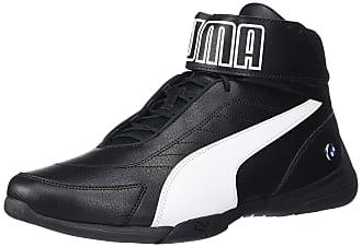 puma leather shoes mens