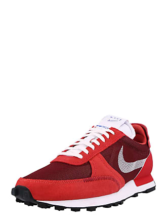 air max nike rosse scarpe pelle