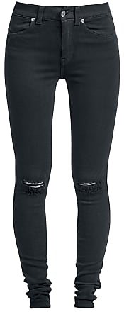 Guia De Estilo Como Llevar Pantalones Rotos En Invierno Stylight