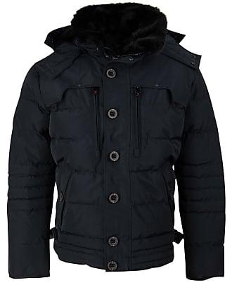 Zwart Jassen: 12195 Producten & tot −60% | Stylight