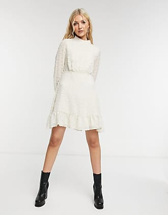 Vero Moda Kleider In Weiss 58 Produkte Stylight