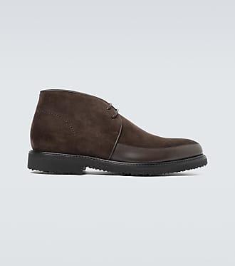 Ermenegildo Zegna Shoes: Must-Haves on