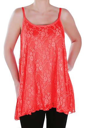 Next Rose Pink Lace Trim Camisole Cami Top UK 8 10 12 14 16 18