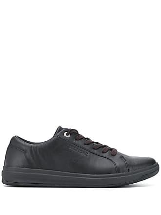 Tommy Hilfiger Essential Leather Mix Shoe Richelieus Homme