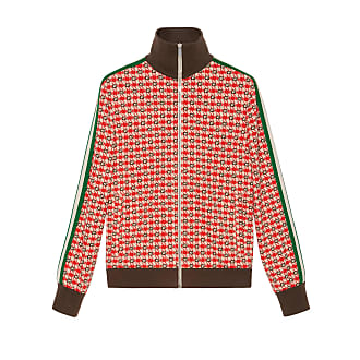 Gucci Jackets In Red 24 Items Stylight