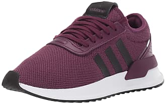 adidas Originals Womens U_Path X W, Purple Beauty/core Black/FTWR White, 11 M US