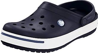 Unisex Adulto US Frauen Zueco Crocs Crocband Platform Clog