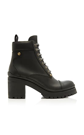 Miu Miu Ankle Boots − Sale: up to −35