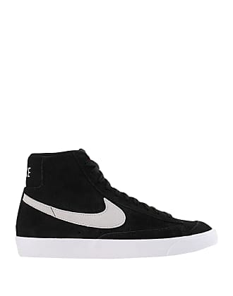 scarpe uomo alte nere nike