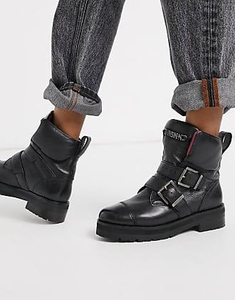 Bronx Stövlar: Köp upp till −21% | Stylight
