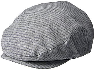 BRIXTON Mens Hooligan Driver Snap Hat