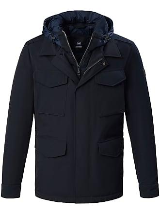 Strellson Waterafstotende jas met aansluitende pasvorm