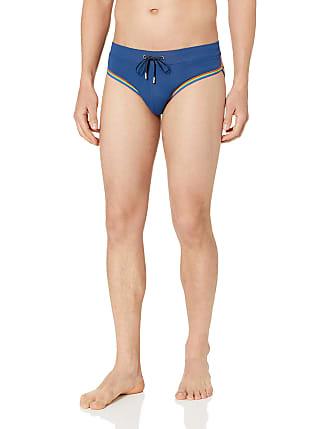BEEMEN Herren Schwimmhoe Badehose Swimwear Swimmbriefs Badeslip Fashion