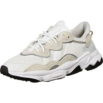 adidas Sneaker bassa Ozweego bianco / beige / offwhite