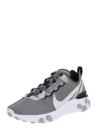 nike zapatillas grises