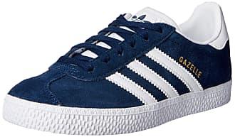 Blue adidas Trainers / Training Shoe