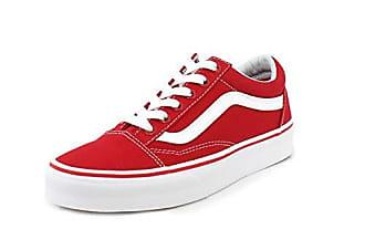 Vans : Chaussures en Rouge jusqu'à −50% | Stylight