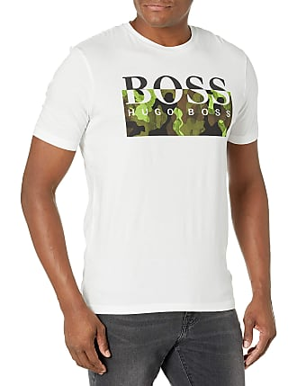 Hugo Boss Mens T-Shirt