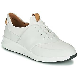 Clarks Låga Sneakers: Köp upp till −45% | Stylight
