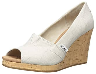 Toms Wedges − Sale: at USD $56.10+