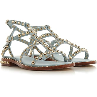 Mystique Femmes Sandales Bride D/'Orteil Chaussures T 40 42 cuir importan Np 219 NEUF