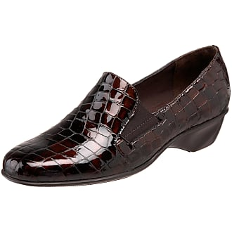 Walking Cradles Aden Brown Leather 5.5