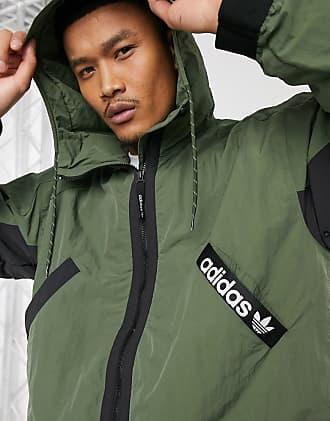 Sabor compresión abrigo  Chaquetas para Hombre de adidas Originals | Stylight