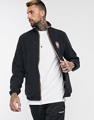 adidas Adiplore Polar Fleece Originals Leichte Jacken bei