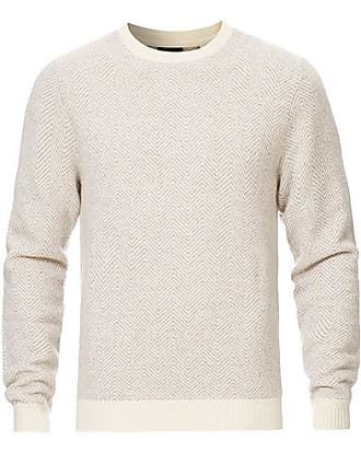 Stenströms Rundhalsade Tröjor för Herr: 10+ Produkter | Stylight