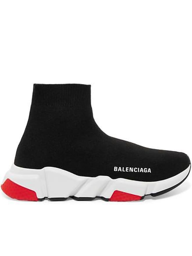 75fbf9902f Speed Trainer de Balenciaga : 20 versions moins chères ! | Stylight